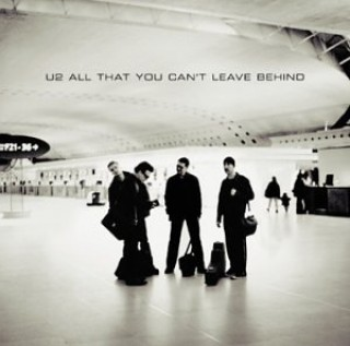All That You Can't Leave Behind of U2
