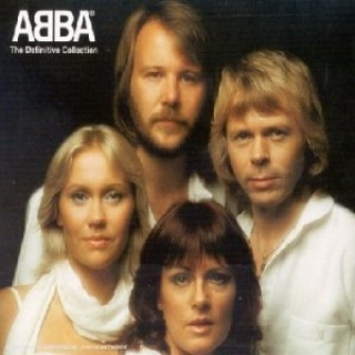 The Definitive Collection of ABBA