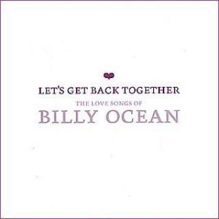 Let's Get Back Together: the Love Songs of