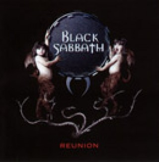Reunion of Black Sabbath