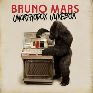 Unorthodox Jukebox of Bruno Mars