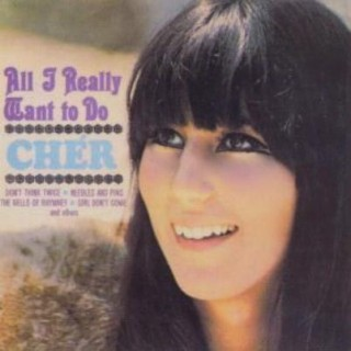 All I really want to do + The Sonny Side of Cher