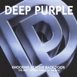Knocking at Your Back Door of Deep Purple