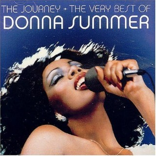 The Journey the Very Best of Donna Summer