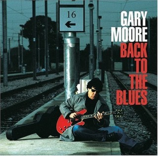 Back to the Blues - DualDisc