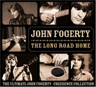 Long Road Home: Ultimate John Fogerty: Creedence Collection