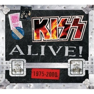 Alive! (Box Set)