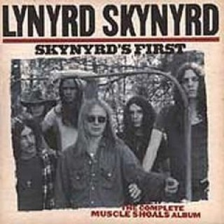 Skynyrd's First: The Complete Muscle Shoals Album (Skynyrd's First And...Last)