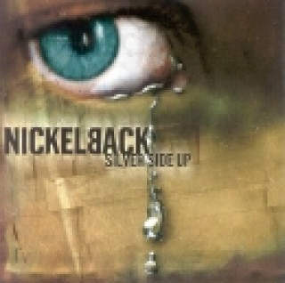 Silver Side Up of Nickelback