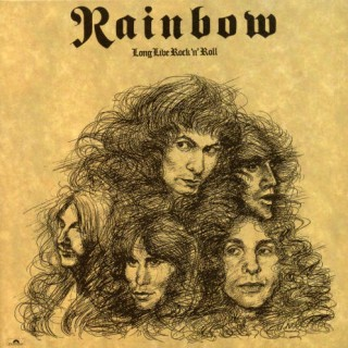 Long Live Rock 'n' Roll of Rainbow