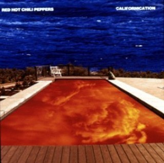 Californication of Red Hot Chili Peppers