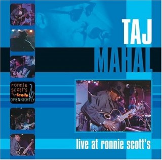 Live at Ronnie Scott's - DualDisc