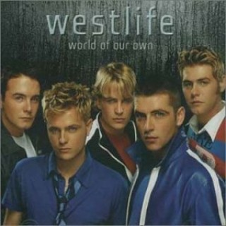 World of Our Own of Westlife