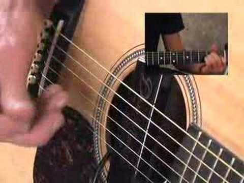 Acoustic Guitar Instruction for Beginners
